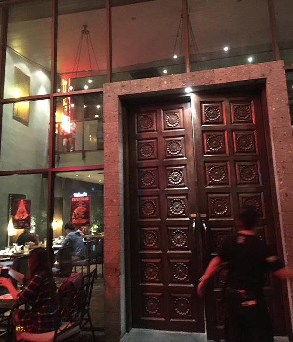 メキシカン料理店マヤ