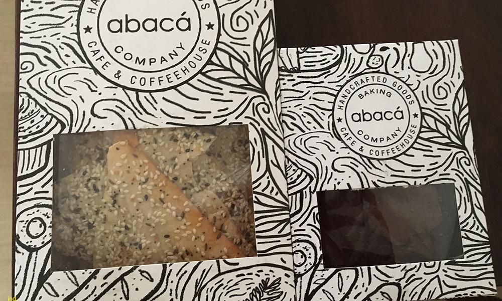 abaca baking