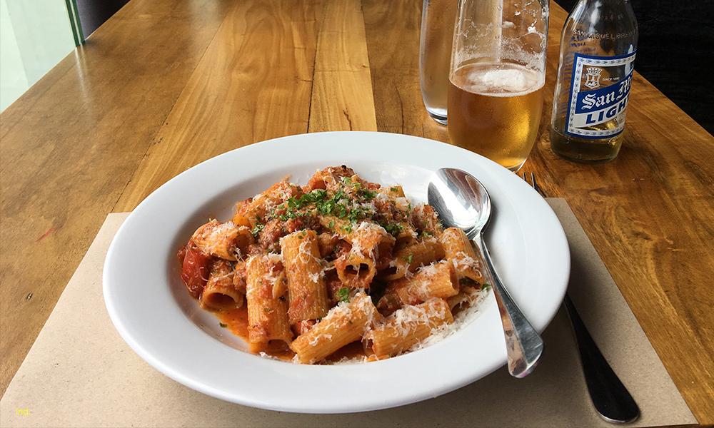 TAVOLATA(タボラタ)のメニュー pasta
