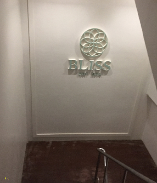 Bliss Day Spa