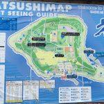 熱海港から片道約25分 1日で効率よく初島を楽しもう